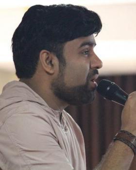 AB Madhav portfolio image8