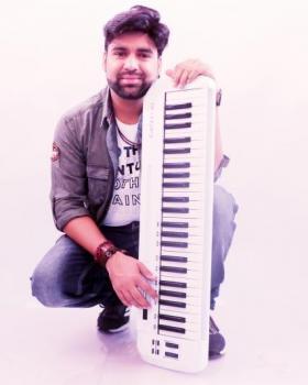 AB Madhav portfolio image1