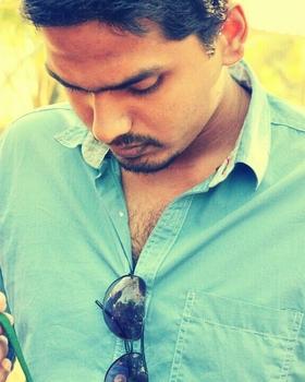 Tarun Jacob Mathew  portfolio image3