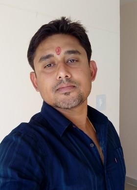 Hari Raghuwanshi portfolio image3