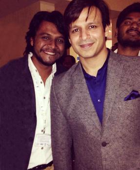 Mayur Patel portfolio image9