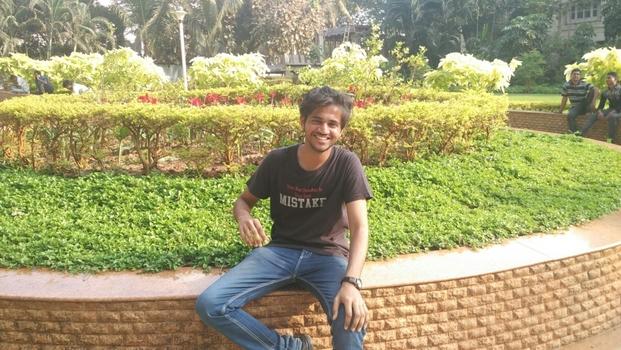 Yash Patel portfolio image8