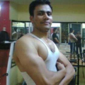 Purushottam Patil portfolio image1