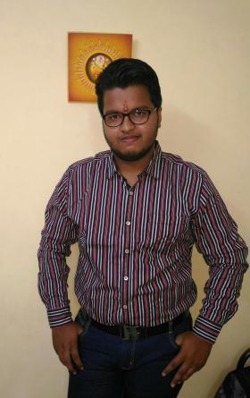 Saurabh Shastri portfolio image1