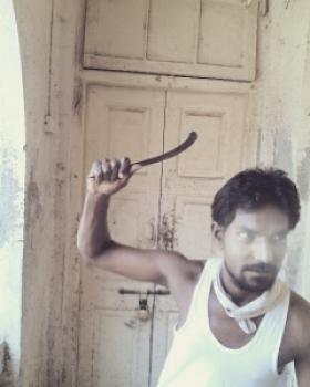 Ramesh Kumar vishwakarma portfolio image3