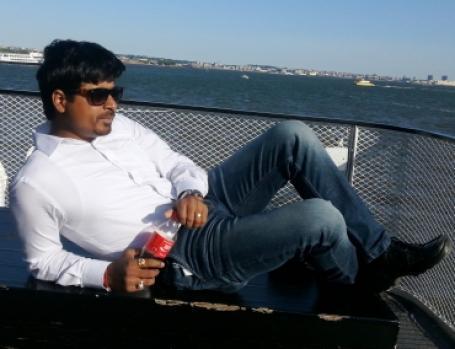 BHAVESH B PANDYA portfolio image1