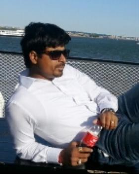 Bhavesh Pandya portfolio image2