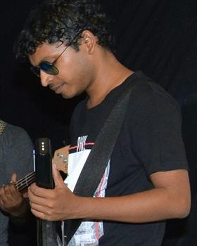 Vinod kumar portfolio image4