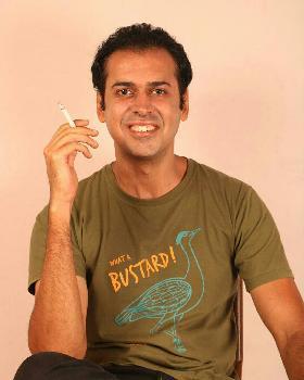 Shravan Masand portfolio image1