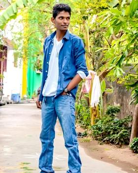 Naveen Karthi portfolio image5