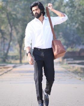 Fahed Khalid portfolio image5