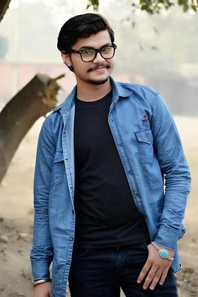 Saurabh Shresth Arora portfolio image1