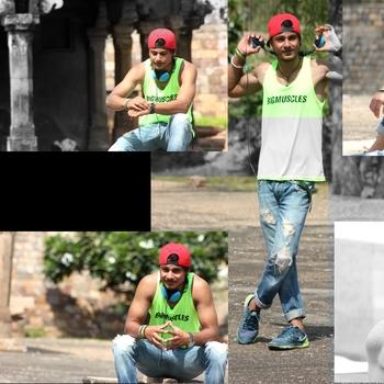 Deepak vaishnav portfolio image1