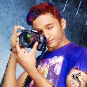 Ayush Rajak portfolio image1