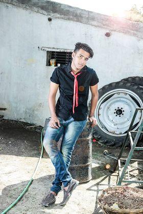 Saumil Jain portfolio image8