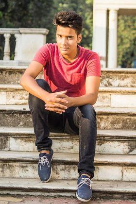 Saumil Jain portfolio image5