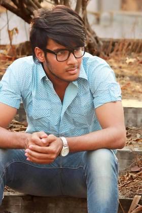 Saumil Jain portfolio image4