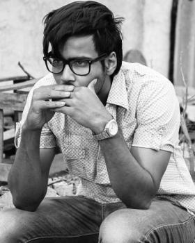 Saumil Jain portfolio image3