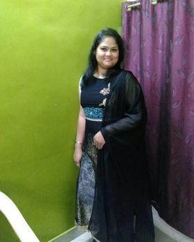 pooja singh portfolio image1