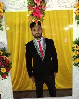 Vaibhav bajpai portfolio image8