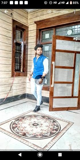 shubham rana portfolio image1