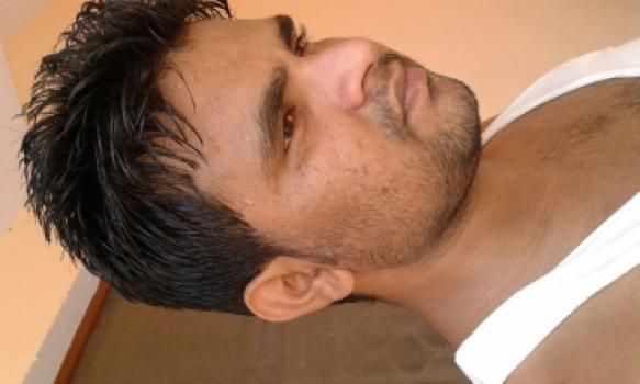 Gaurav sharma portfolio image1