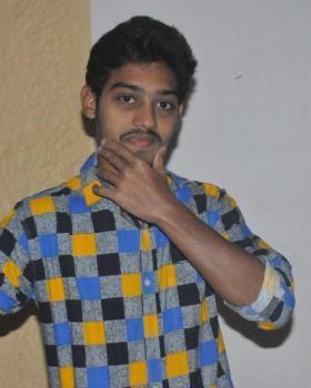 Prajwal Rao  portfolio image3