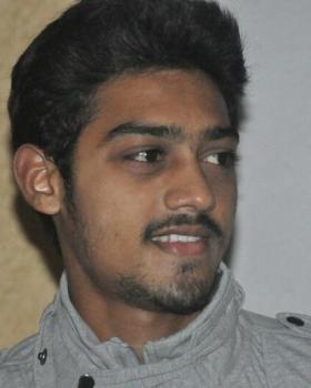 Prajwal Rao  portfolio image2