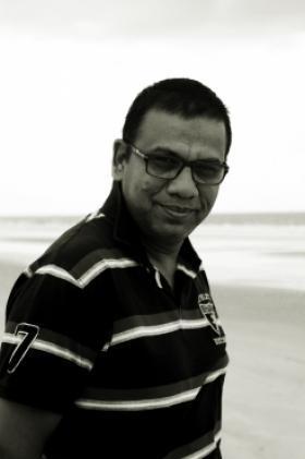 Kumaran Gangadharan portfolio image1