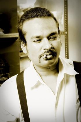 Shitanshu Kr Sharad portfolio image6