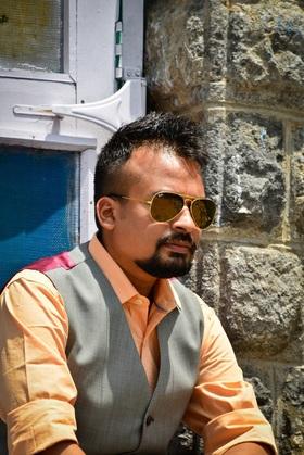 Shitanshu Kr Sharad portfolio image3