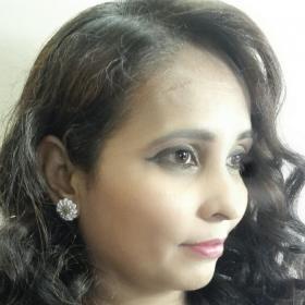 Darshana Vayeda portfolio image1