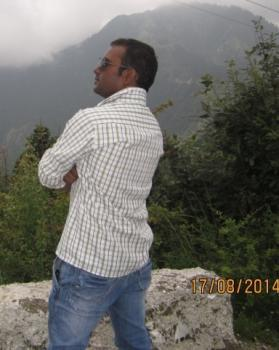 Bhoopendra Pal portfolio image1