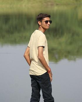 Raj Amitkumar Gajjar portfolio image2