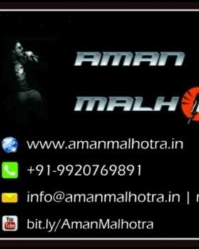 Aman Malhotra portfolio image1