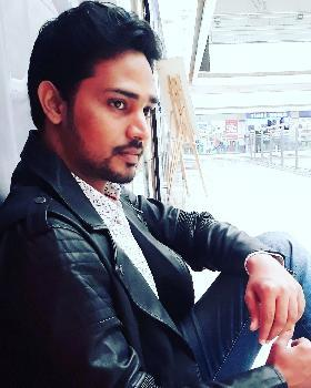 Prawal Pratap Singh portfolio image1