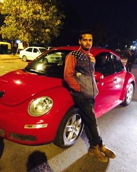 Deepak Joshi portfolio image1