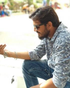 Dhanush yadav portfolio image8