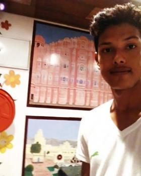Mahendra Mali portfolio image78