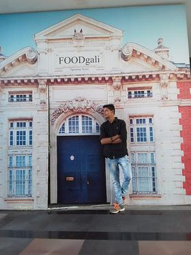 Mahendra Mali portfolio image15