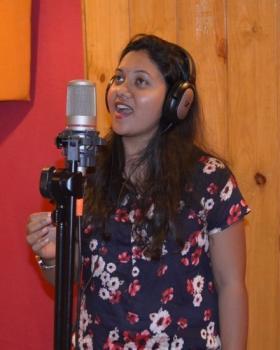 Bhagyashree Bangre portfolio image7