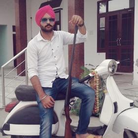 Gurnoor Singh portfolio image4