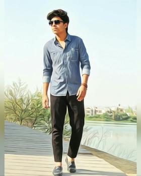 Sohail Shaikh portfolio image1