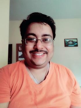 Vaibhav  portfolio image2