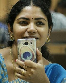 Reshmi Karthikeyan  portfolio image2