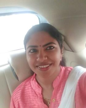 Reshmi Karthikeyan  portfolio image1