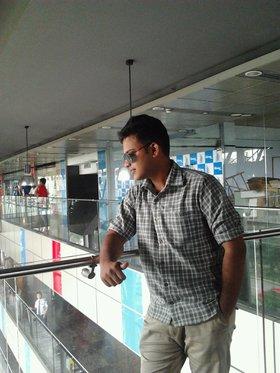Sourav Chaks portfolio image5