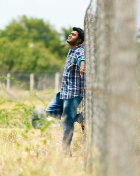 radha krishnan portfolio image1