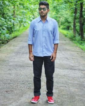Apoorv Vibhandya portfolio image1