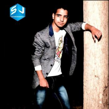 Sumit Soni (actor/model) portfolio image13